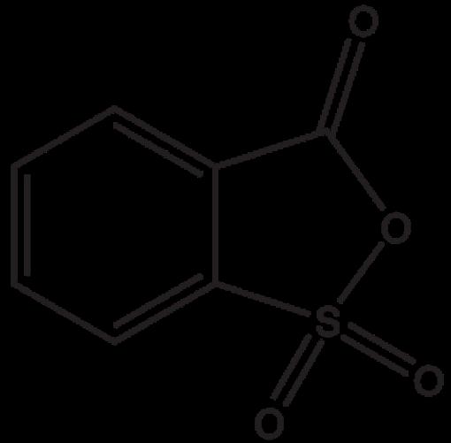 2-Sulfobenzoic acid anhydride (high grade) - LOBA Feinchemie